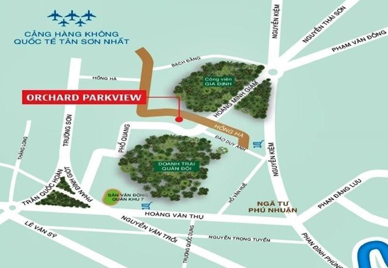Vì sao tôi chọn Orchard Park View? 14