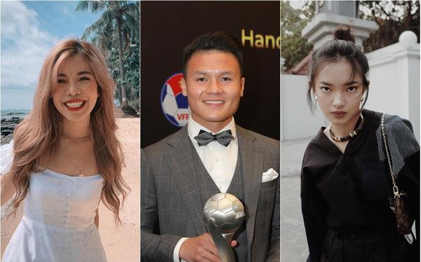 Forbes Vietnam gọi tên cầu thủ Quang Hải, Chang Make-up, fashionista Châu Bùi... trong danh sách 30 gương mặt dưới 30 tuổi năm 2020 4