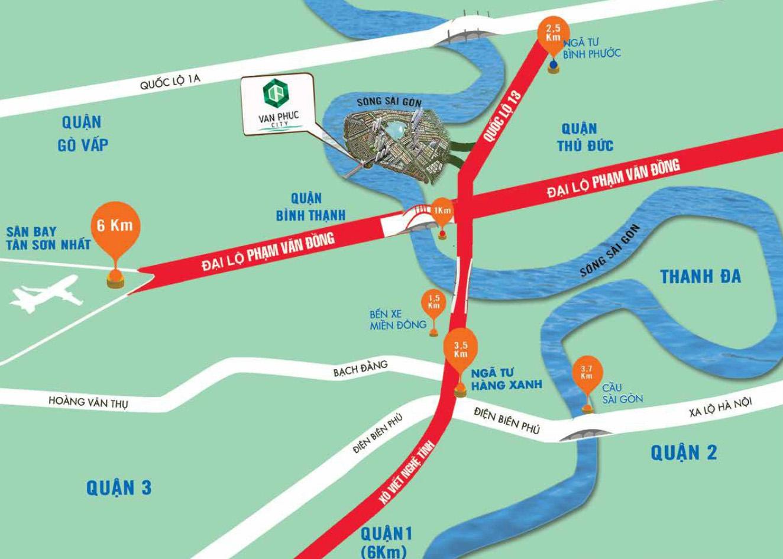 Khám phá tuyến phố đi bộ thương mại đẳng cấp châu Âu tại Khu Đông Sài Gòn 4