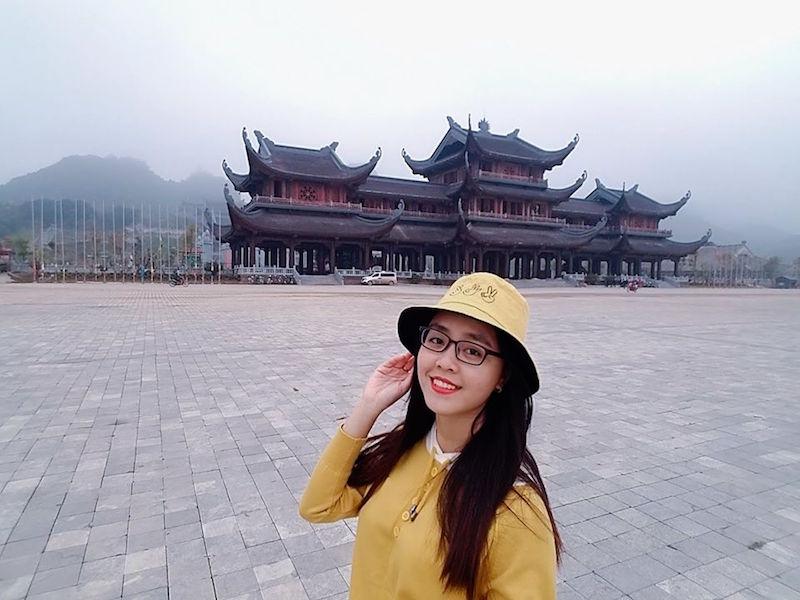 Ấn tượng với chùm ảnh đi qua các thắng cảnh Việt Nam của cô gái trẻ 25