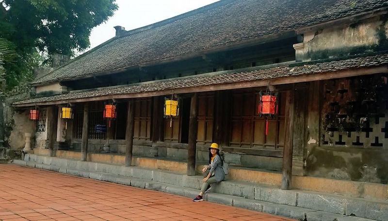 Ấn tượng với chùm ảnh đi qua các thắng cảnh Việt Nam của cô gái trẻ 26