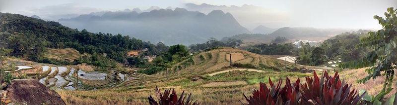 Ấn tượng với chùm ảnh đi qua các thắng cảnh Việt Nam của cô gái trẻ 31