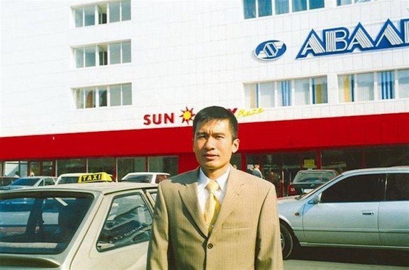 Hành trình chật vật lập nghiệp xứ người đến những công trình nghìn tỷ ở quê nhà của doanh nhân Lê Viết Lam 3