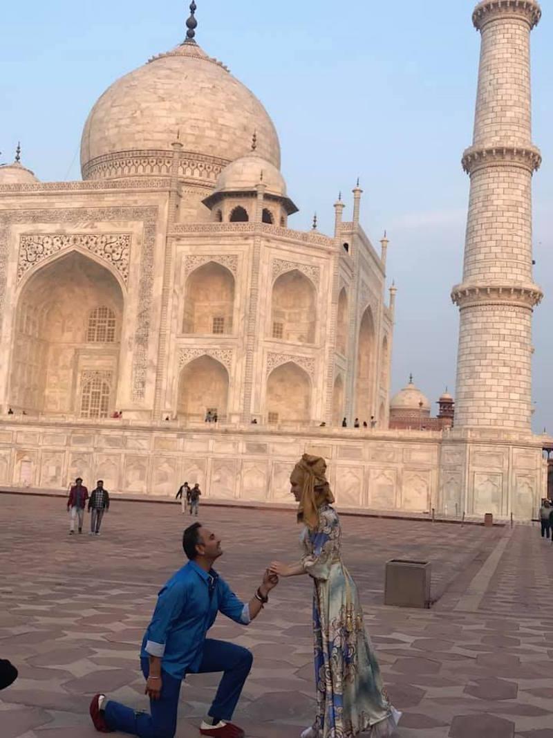 Ký sự Ấn Độ hoang dã và huyền bí: Taij Mahal - Biểu tượng tình yêu vĩnh cửu 22