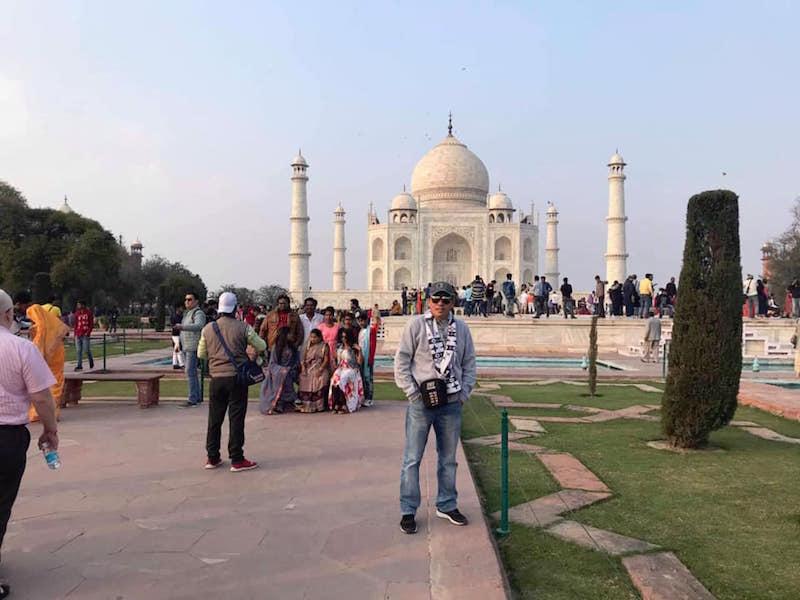 Ký sự Ấn Độ hoang dã và huyền bí: Taij Mahal - Biểu tượng tình yêu vĩnh cửu 31