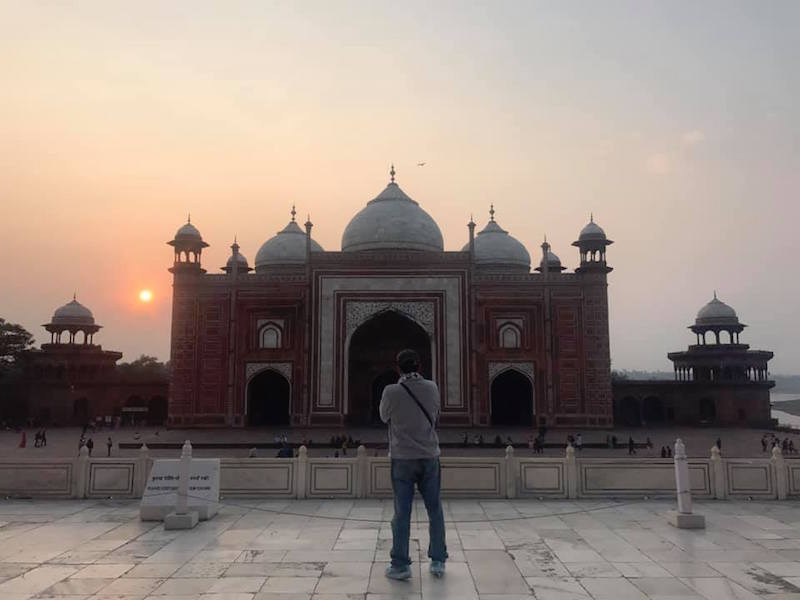 Ký sự Ấn Độ hoang dã và huyền bí: Taij Mahal - Biểu tượng tình yêu vĩnh cửu 32