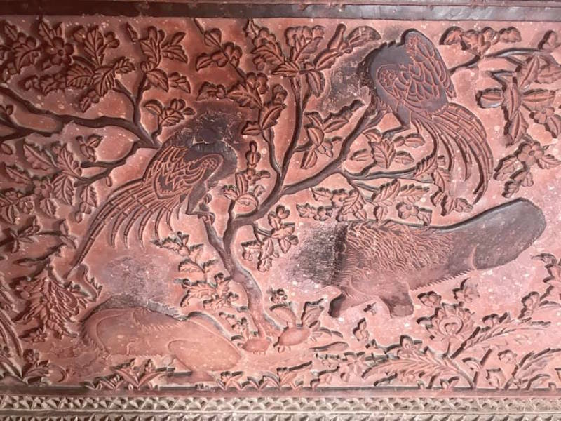Ký sự Ấn Độ hoang dã và huyền bí: Taij Mahal - Biểu tượng tình yêu vĩnh cửu 24