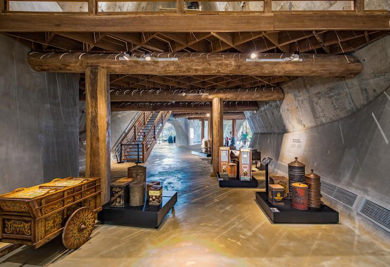 Khám phá bảo tàng Thế giới Cà phê của Doanh nhân Đặng Lê Nguyên Vũ 8