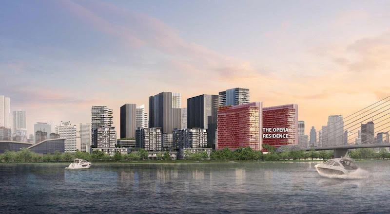 The Metropole Thủ Thiêm chính thức đủ điều kiện ký Hợp đồng mua bán 456 căn hộ 20