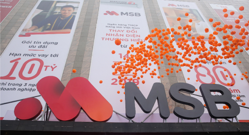 MSB hoàn thành 3 trụ cột của Basel II 5