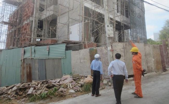 Pháp lý dự án, Kinh doanh nhà ở, Quyền sử dụng đất, Dự án nhà ở sai phép, Dự án nhà ở không phép, Quy hoạch chi tiết xây dựng