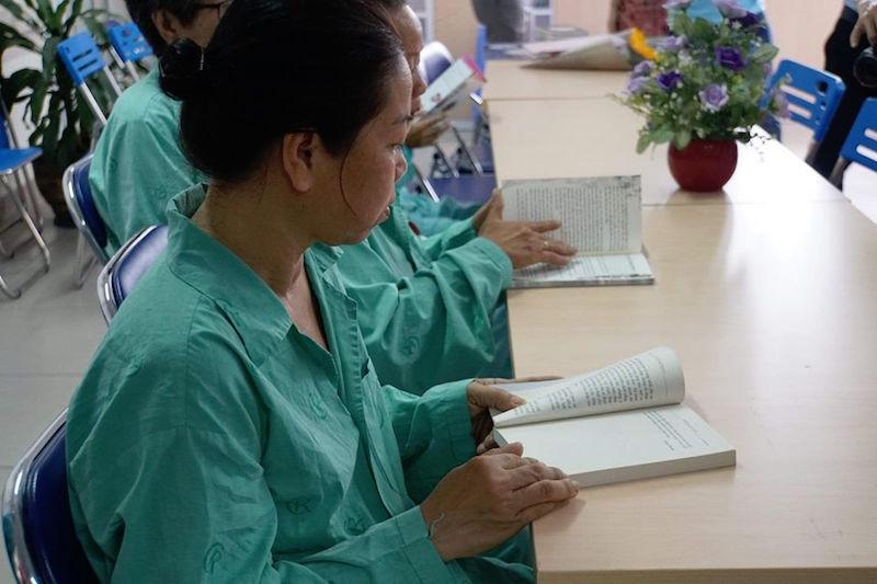 Bệnh viện Chợ Rẫy: Không để người bệnh đơn độc trong cuộc chiến chống lại bệnh tật 23
