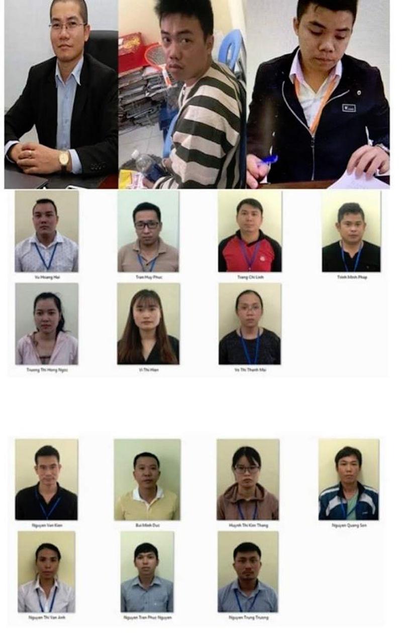 """Luật sư Trần Minh Cường kể chuyện """"đối mặt"""" với CEO Nguyễn Thái Luyện địa ốc Alibaba 5"""