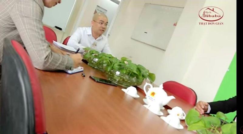 """Luật sư Trần Minh Cường kể chuyện """"đối mặt"""" với CEO Nguyễn Thái Luyện địa ốc Alibaba 4"""