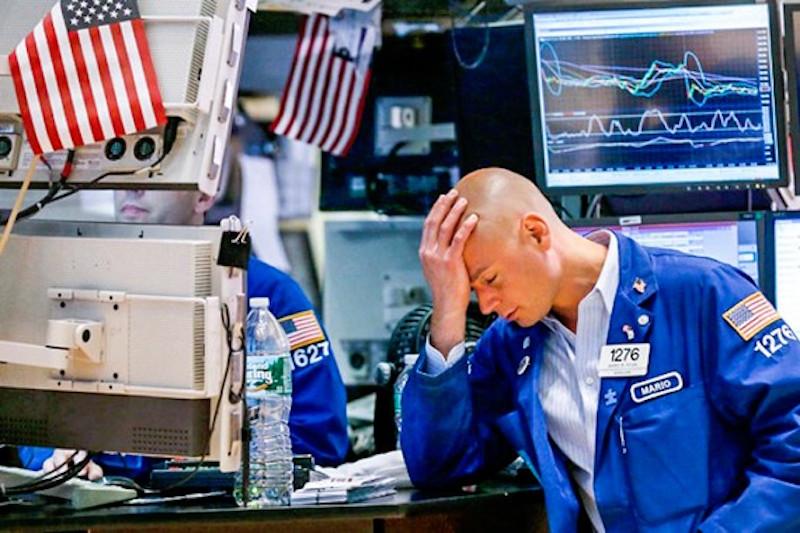 Nền kinh tế và Thị trường chứng khoán Mỹ: Ai cứu thiên đường?!