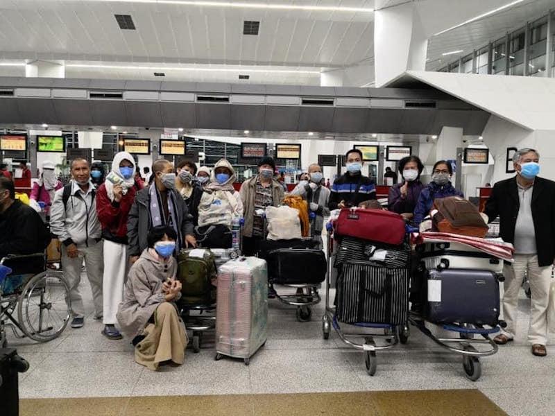 """Đại sứ Phạm Sanh Châu: """"Chúng tôi nguyện là những người lính cuối cùng chỉ rời khỏi đất nước này khi tất cả bà con bình an"""" 5"""