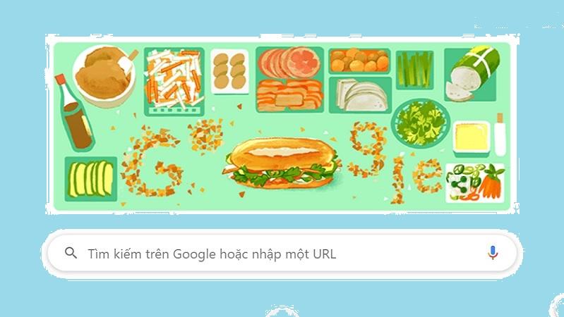 Bánh mì Việt Nam - Từ món ăn đường phố đến Google tôn vinh