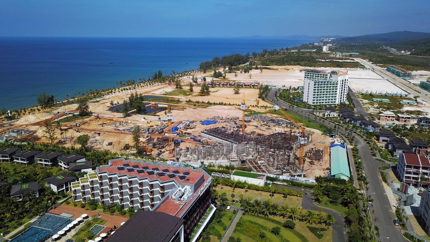 Đất nền Phú Quốc, Phân lô, Tách thửa, Chuyển mục đích sử dụng, Phú Quốc,Ban thường vụ Tỉnh ủy Kiên Giang