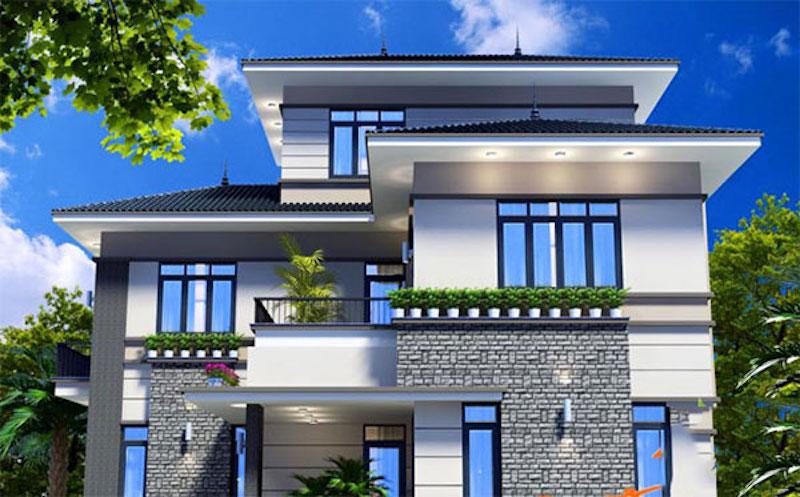 Tại sao chúng ta không thể tạo ra một phong cách kiến trúc Việt?! 2