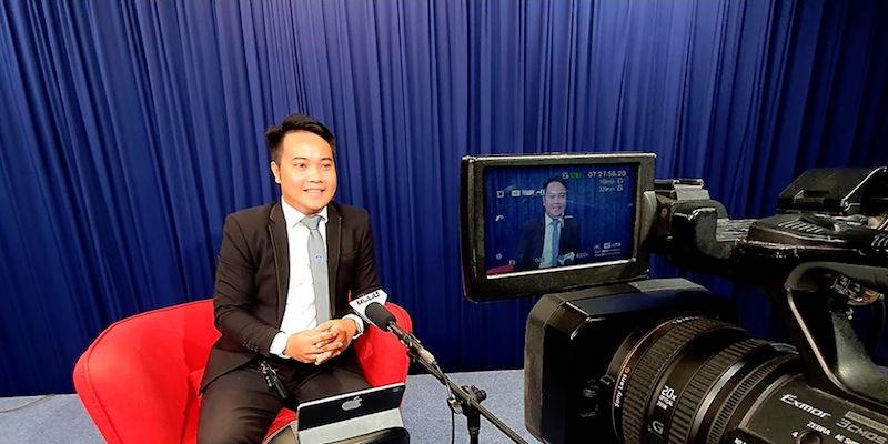 """Luật sư Trần Minh Cường kể chuyện """"đối mặt"""" với CEO Nguyễn Thái Luyện địa ốc Alibaba 3"""