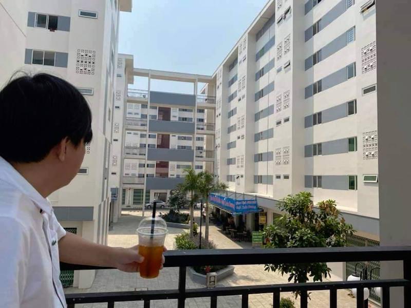 Nên hay không xây căn hộ nhỏ ở TP.HCM? 5