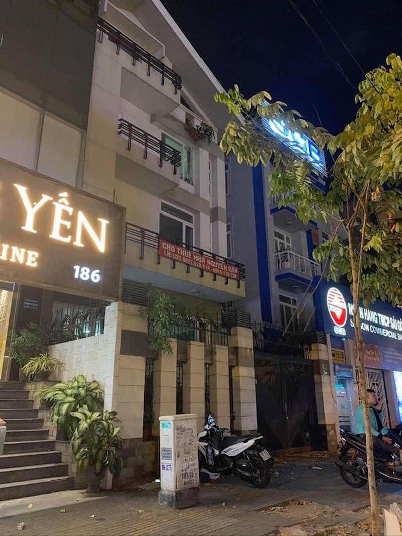 """18 bức ảnh trên """"Phố ẩm thực... San Phan Xích Long"""" khiến người xem phải suy ngẫm 40"""
