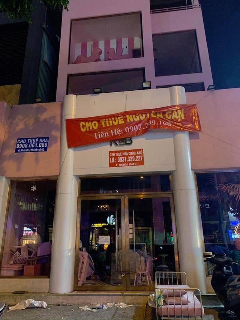 """18 bức ảnh trên """"Phố ẩm thực... San Phan Xích Long"""" khiến người xem phải suy ngẫm 57"""