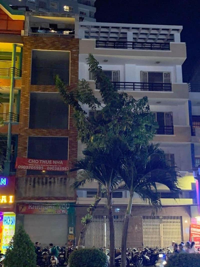 """18 bức ảnh trên """"Phố ẩm thực... San Phan Xích Long"""" khiến người xem phải suy ngẫm 41"""