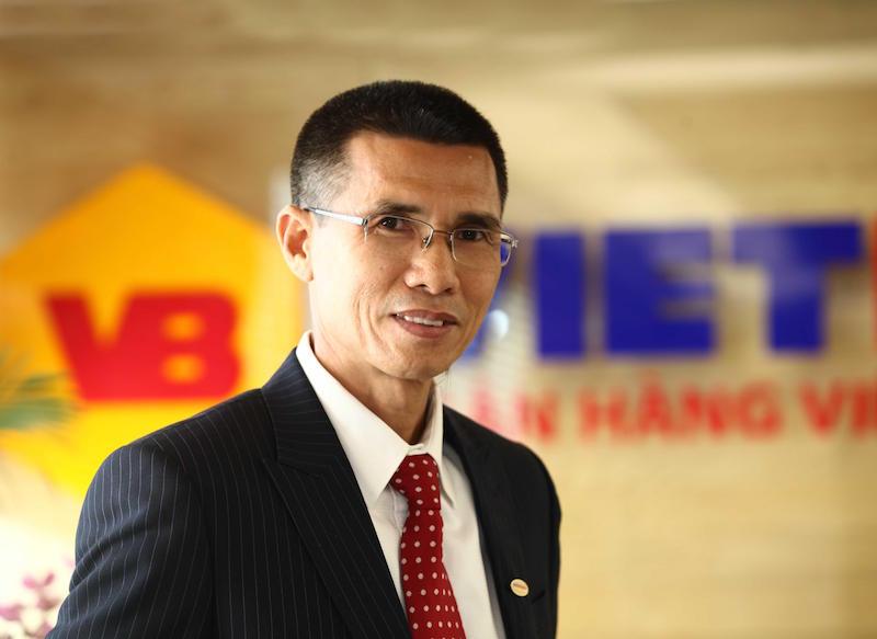 Vietbank bất ngờ miễn nhiệm chức danh Tổng Giám đốc đối với ông Nguyễn Thanh Nhung 1
