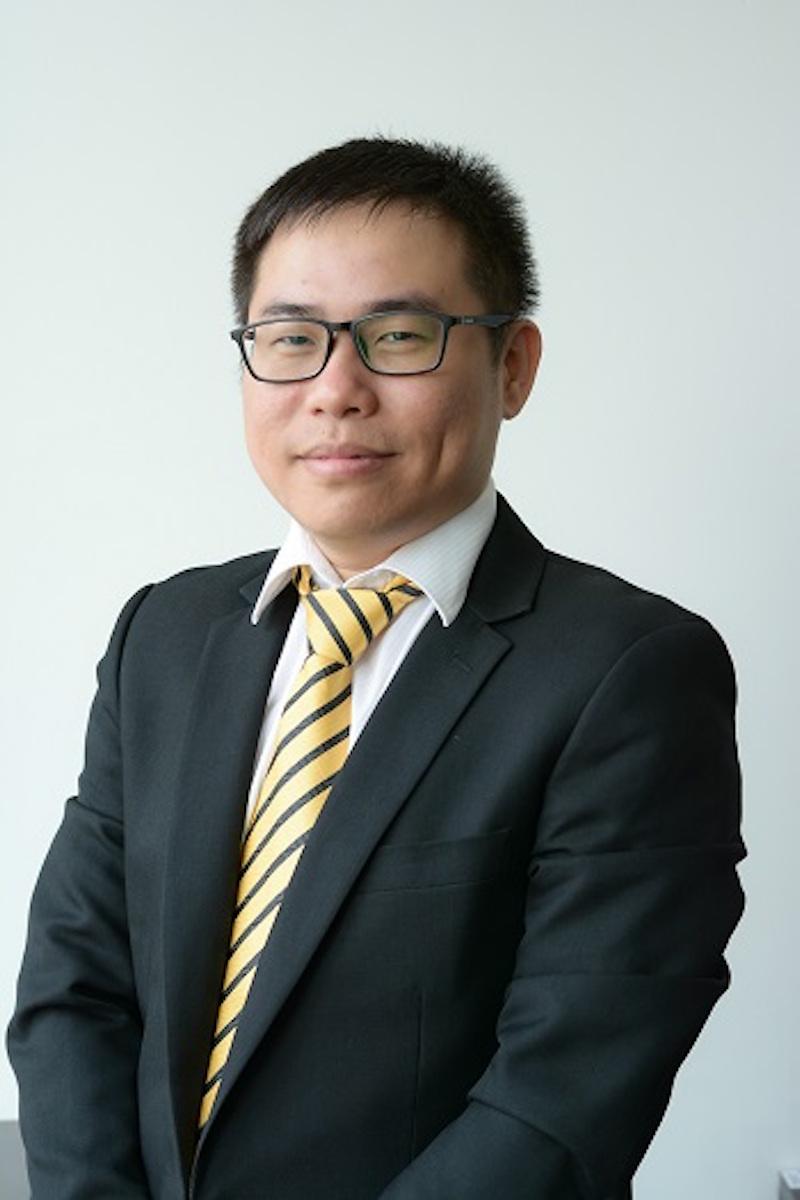 Phan Dũng Khánh - Chuyên gia đầu tư tài chính