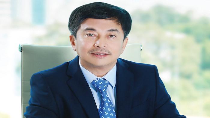 Eximbank bầu ông Nguyễn Quang Thông làm Phó Chủ tịch HĐQT,là thành viên thứ 9 trong Hội đồng Quản trị 5