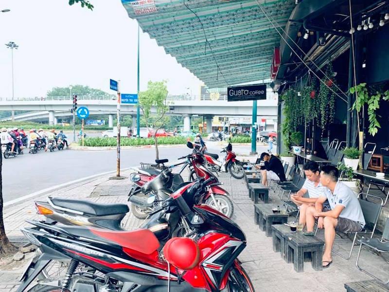 """Đường Phạm Văn Đồng: """"Đại lộ ẩm thực"""" giữa lòng Sài Gòn 17"""