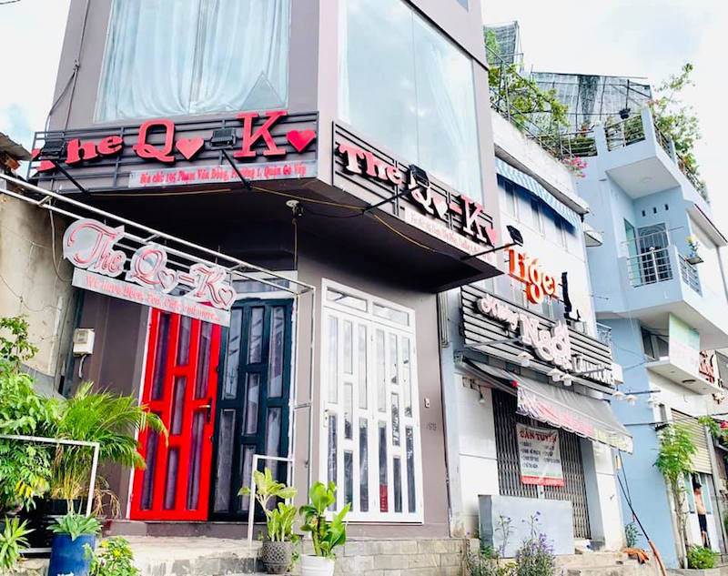 """Đường Phạm Văn Đồng: """"Đại lộ ẩm thực"""" giữa lòng Sài Gòn 13"""