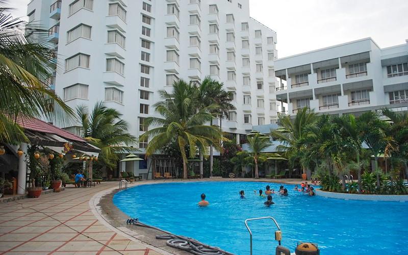 Nhiều khách sạn, resort, trung tâm đăng ký làm nơi cách ly dịch Covid-19 tại TP. HCM.