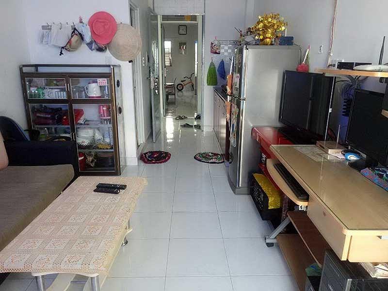 Căn hộ 25m2, Bộ Xây dựng, Giá căn hộ, Căn hộ nhỏ, Căn hộ chung cư, Chung cư