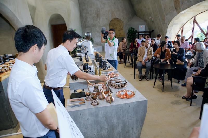 Khám phá bảo tàng Thế giới Cà phê của Doanh nhân Đặng Lê Nguyên Vũ 9