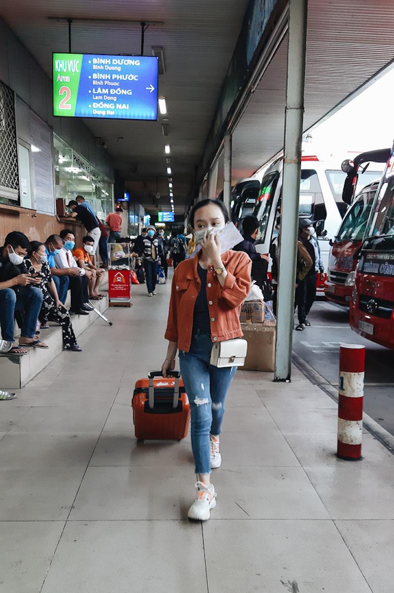 Chúng tôi ở lại Sài Gòn! 3