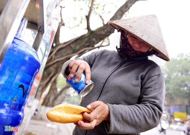 """""""I really love bánh mì Sài Gòn"""" - Không đơn giản chỉ là câu hát 6"""