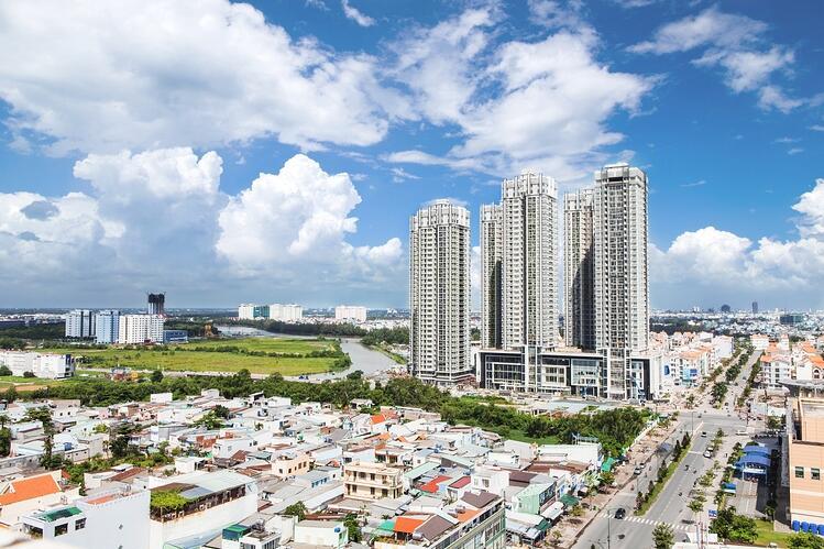 Doanh nghiệp bất động sản nên xoay theo hướng nào? 1
