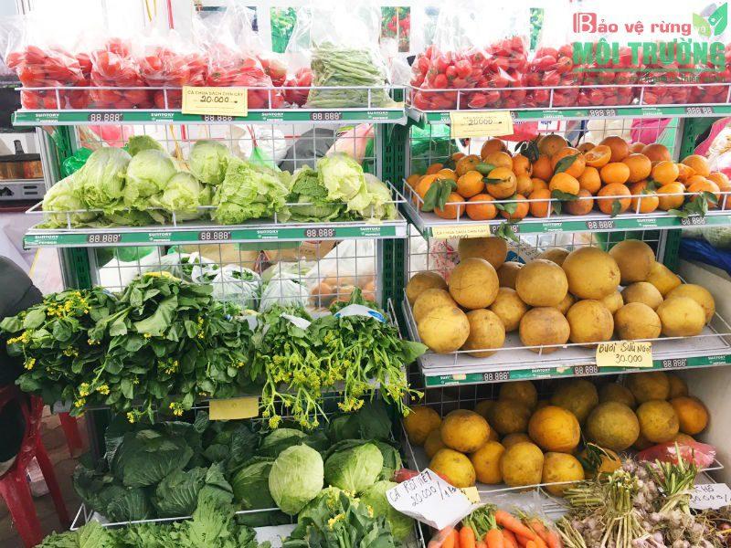 Điểm sáng nào cho nông nghiệp Việt Nam giữa cơn đại dịch? 8
