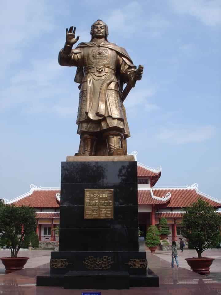 Hành trình về quê nội đất võ Tây Sơn: Bánh tráng Bình Định - nguồn quân lương cực kỳ linh hoạt từ thời vua Quang Trung 3