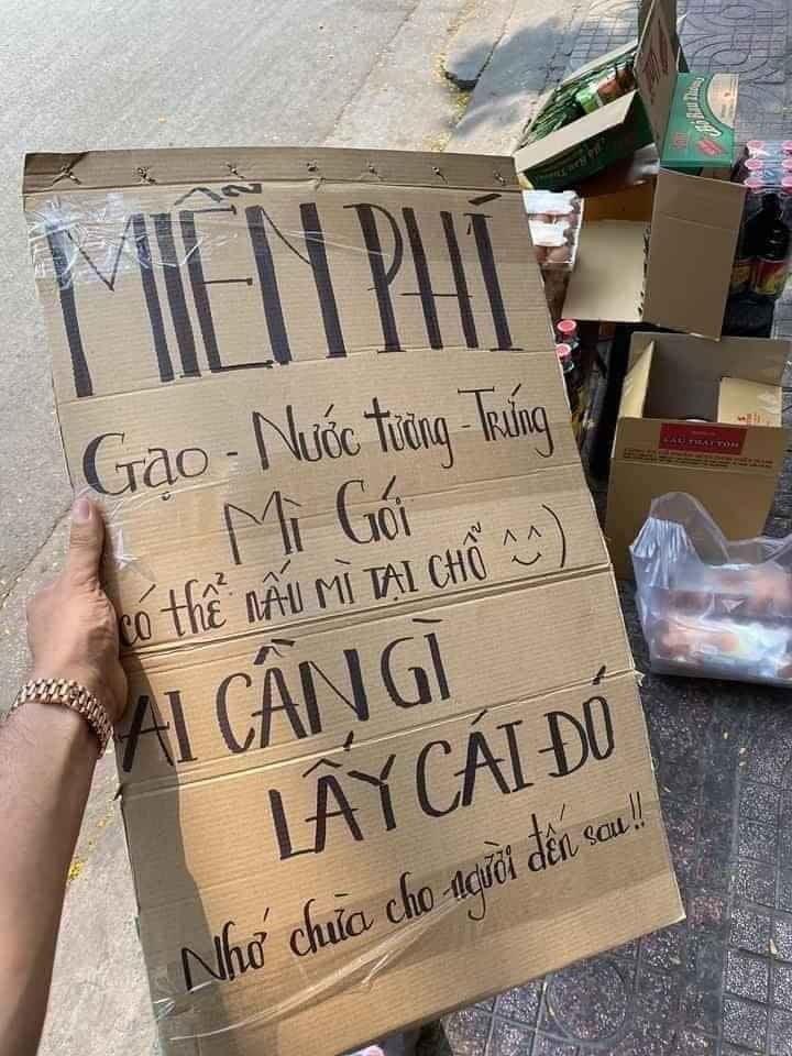 Có một Sài Gòn dễ thương đến lạ… 21