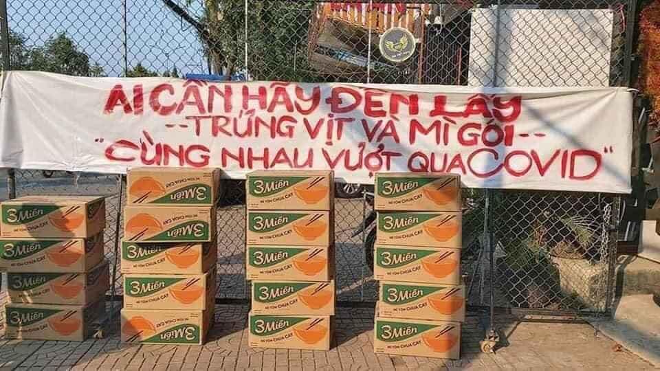 Có một Sài Gòn dễ thương đến lạ… 17