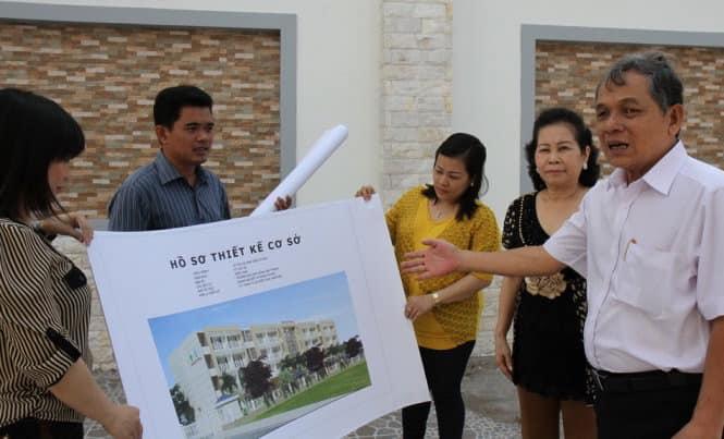"""Giấc mơ trọn vẹn của người thầy """"không bục giảng"""" - doanh nhân Phạm Văn Bên 3"""
