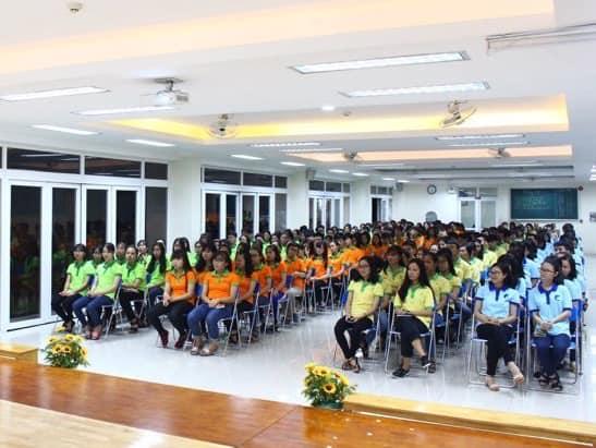 """Giấc mơ trọn vẹn của người thầy """"không bục giảng"""" - doanh nhân Phạm Văn Bên 7"""