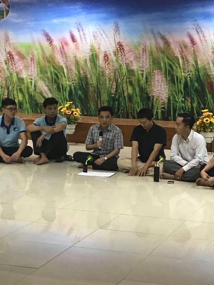 """Giấc mơ trọn vẹn của người thầy """"không bục giảng"""" - doanh nhân Phạm Văn Bên 6"""