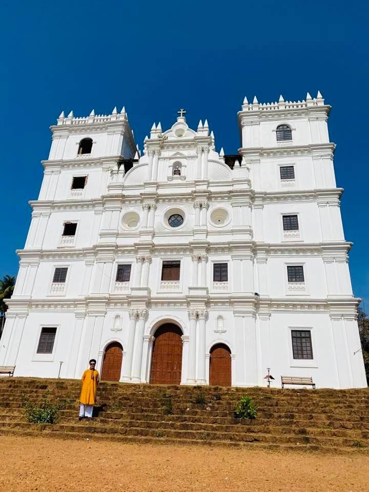 Khám phá Goa: Kiến trúc Bồ trong tâm hồn Ấn! 30