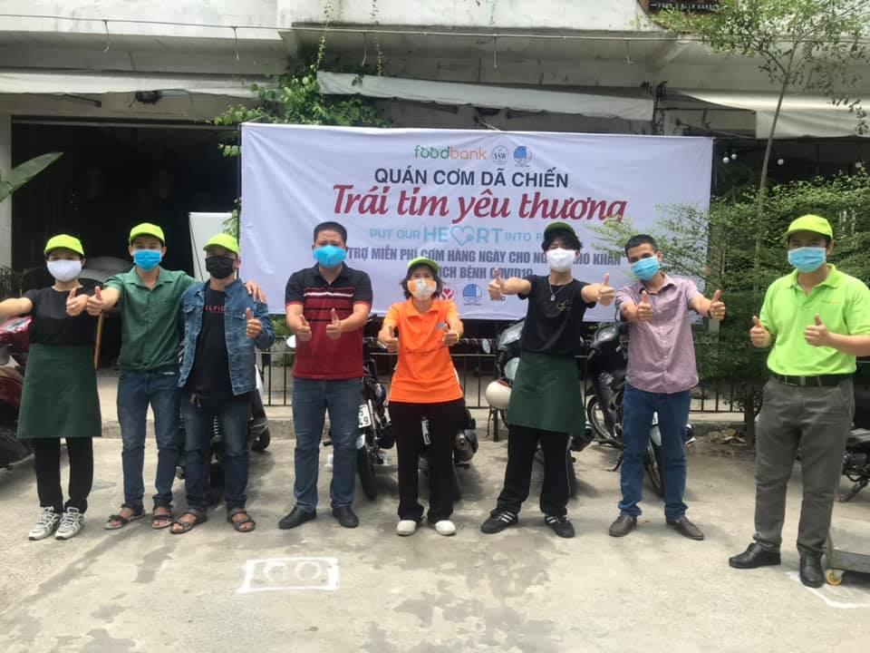 CEO Nguyễn Tuấn Khởi: Miệt mài nối tiếp những hành trình thiện nguyện 12