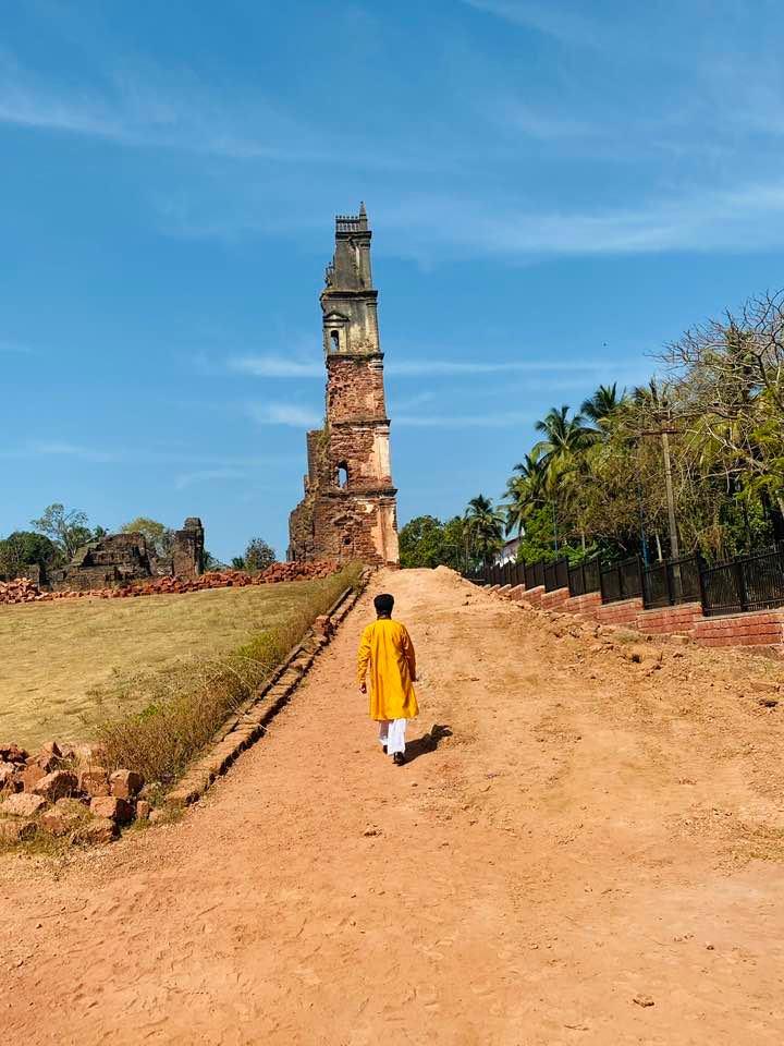 Khám phá Goa: Kiến trúc Bồ trong tâm hồn Ấn! 33