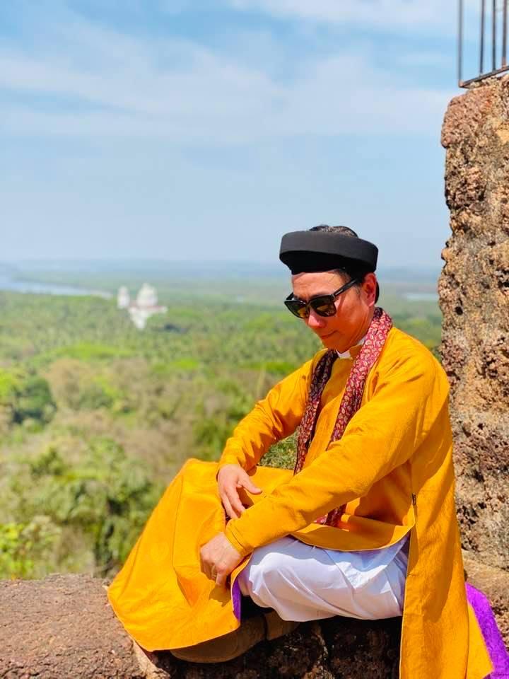 Khám phá Goa: Kiến trúc Bồ trong tâm hồn Ấn! 36